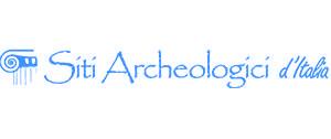 logo siti archeologici d'italia
