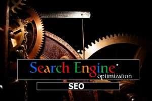 ottimizzazione siti web, ingranaggi